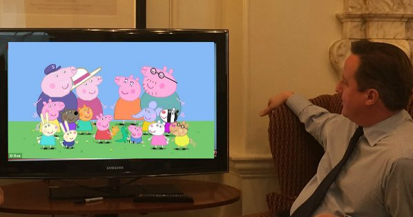 One of @David_Cameron's favourite shows. https://t.co/xUaYJZBJNp