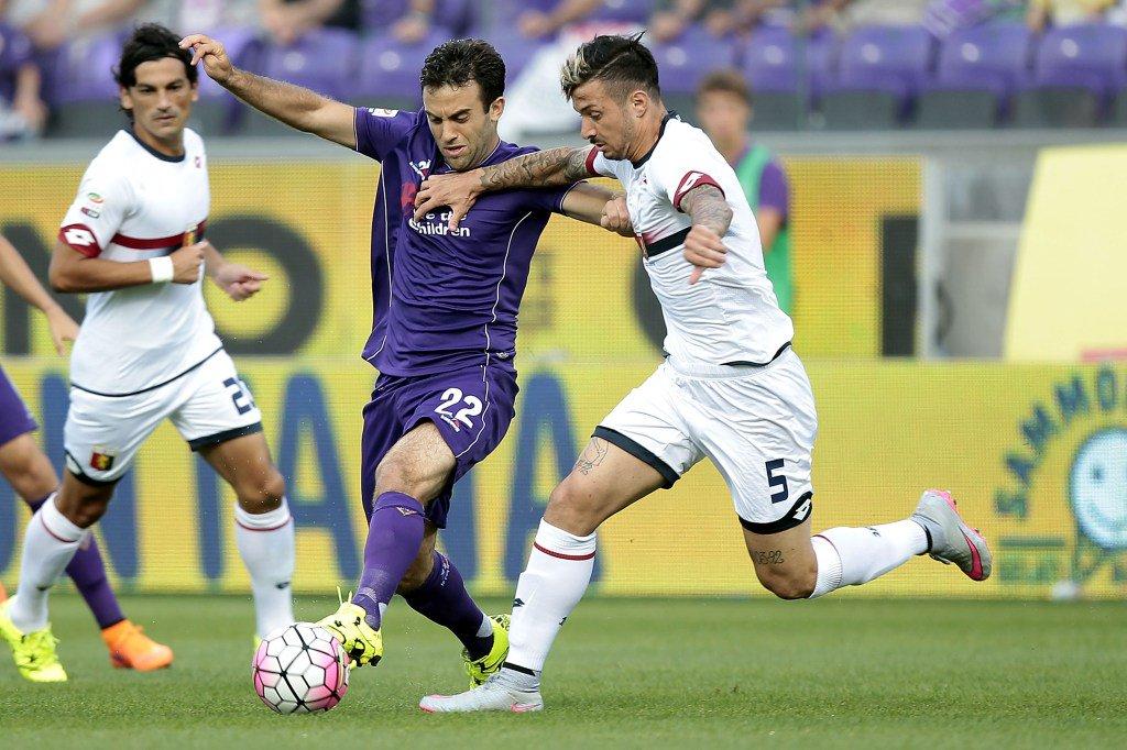 Fiorentina-Carpi Diretta TV Streaming Calcio Live Coppa Italia del 16/12/2015