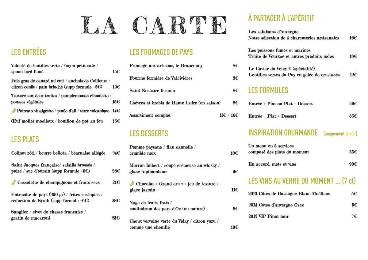 Restaurants Gastronomique En Charente
