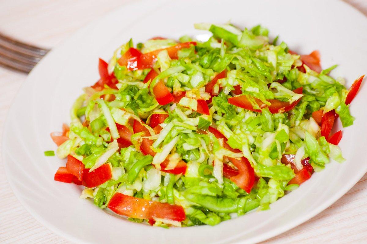 Салаты из листьев свеклы рецепты