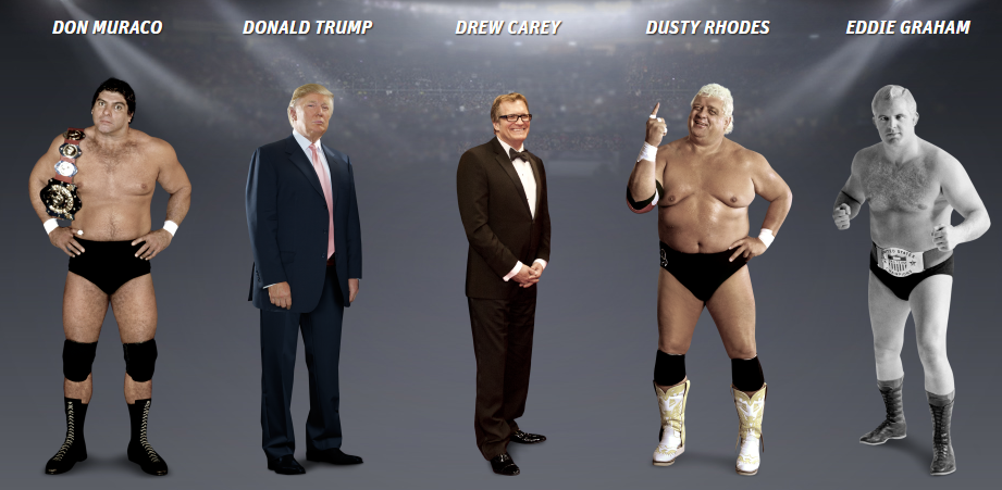Image result for trump smackdown