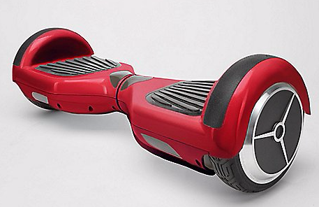 @TravelLeisure A6 Hoverboards are going to slow you down for sure #TL_Chat https://t.co/IFzDF9vQxn