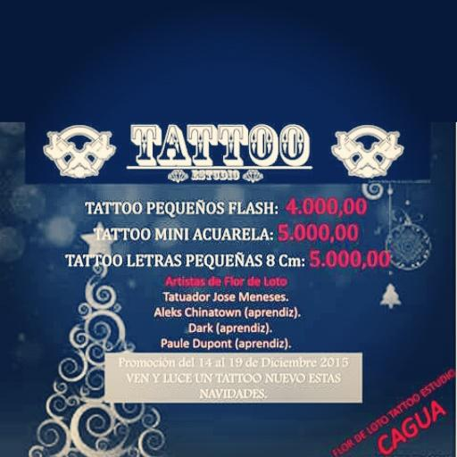 Media Tweets By Flor De Loto Tattoo At Sombra6k Twitter