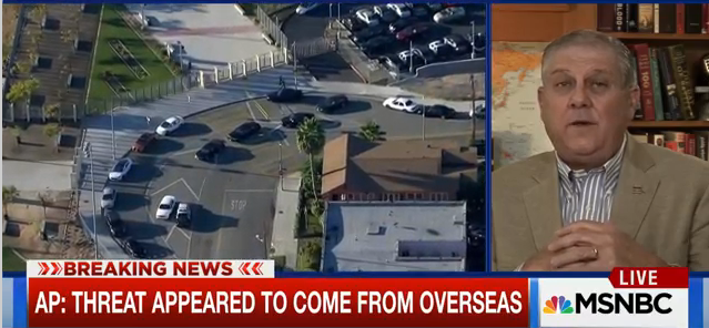 AP: Threat that closed Los Angeles schools appears to have come from overseas. Tune in to @MSNBC for live updates. https://t.co/GQBwy2JShX