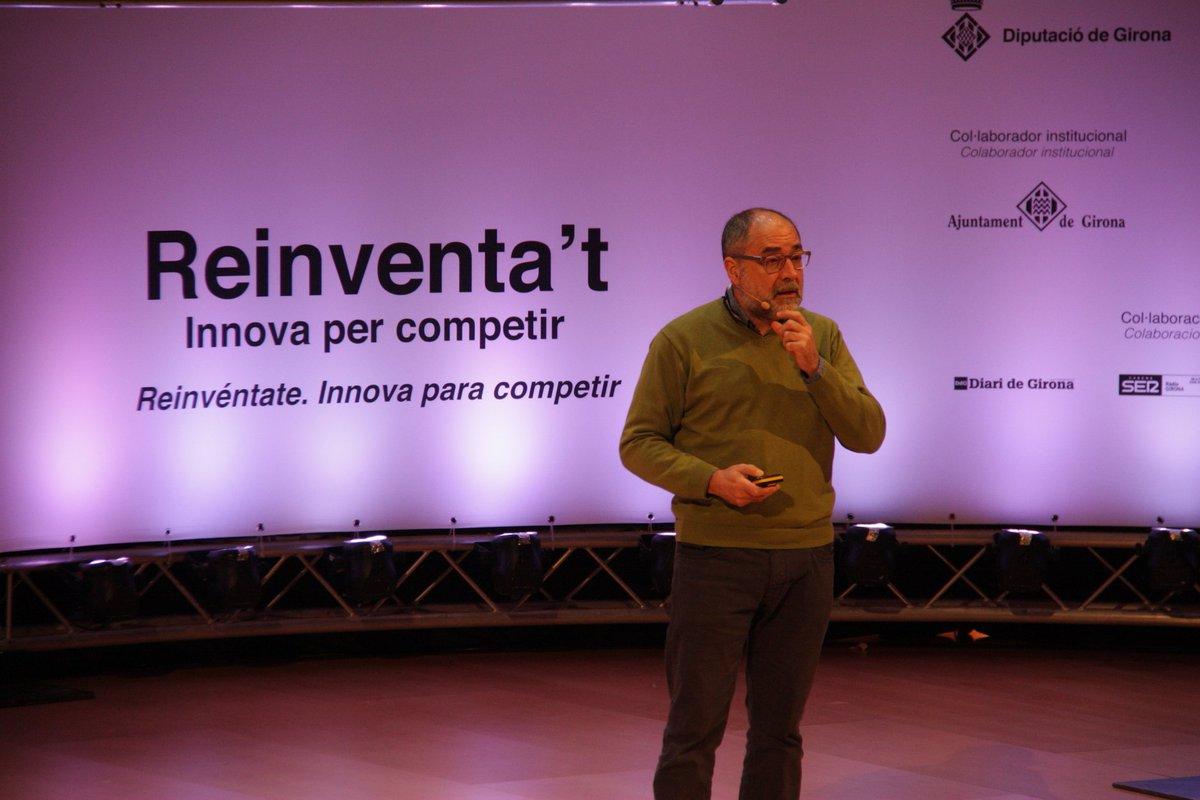 Thumbnail for V Jornada Empresa i Coneixement