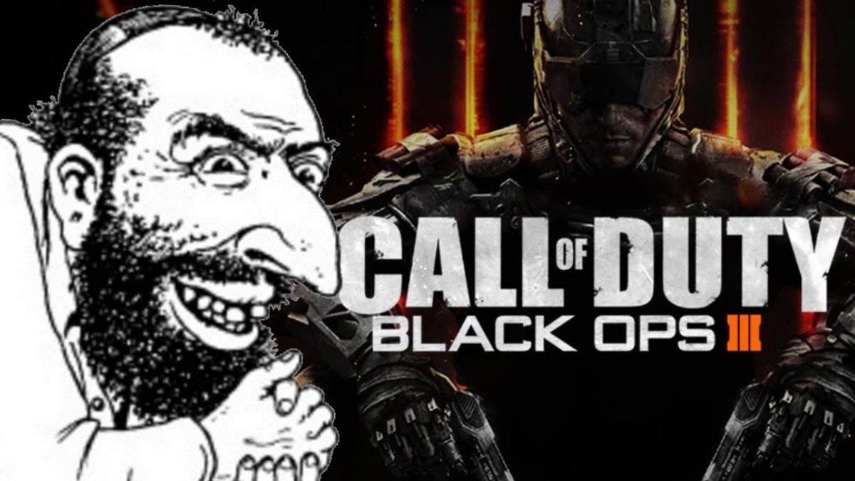 black ops 3 патч