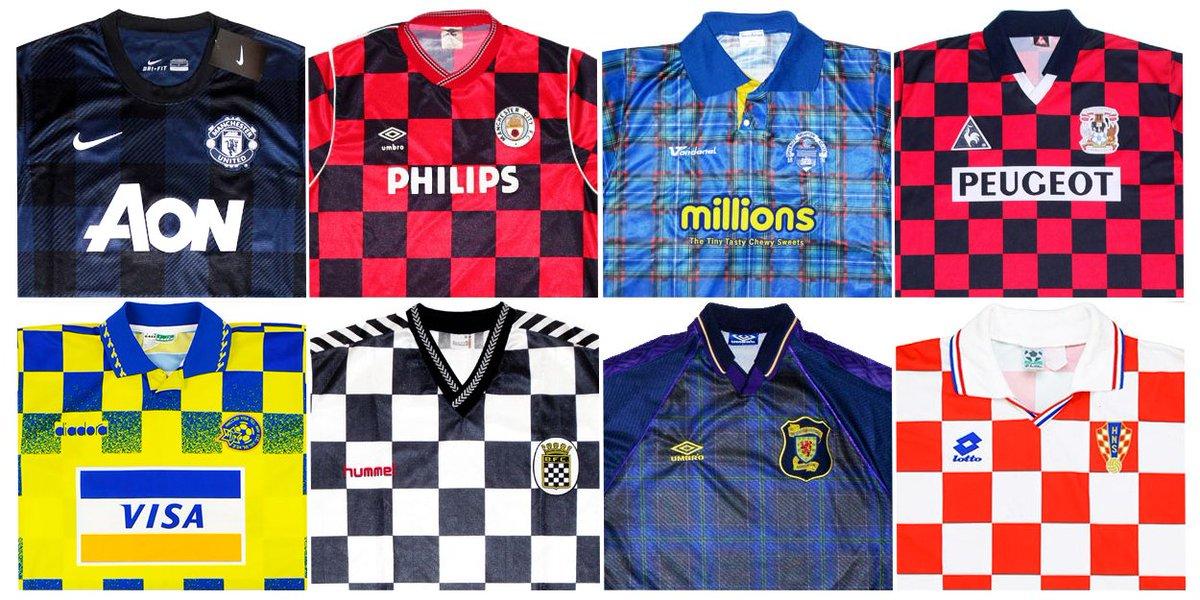 270648bd5 Classic Football Shirts on Twitter: