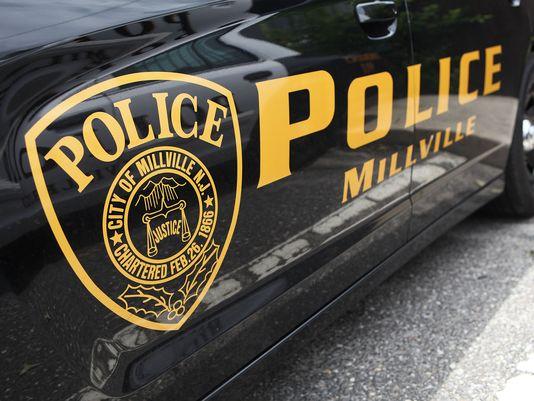 Check Millville police blotter crime news   Scoopnest