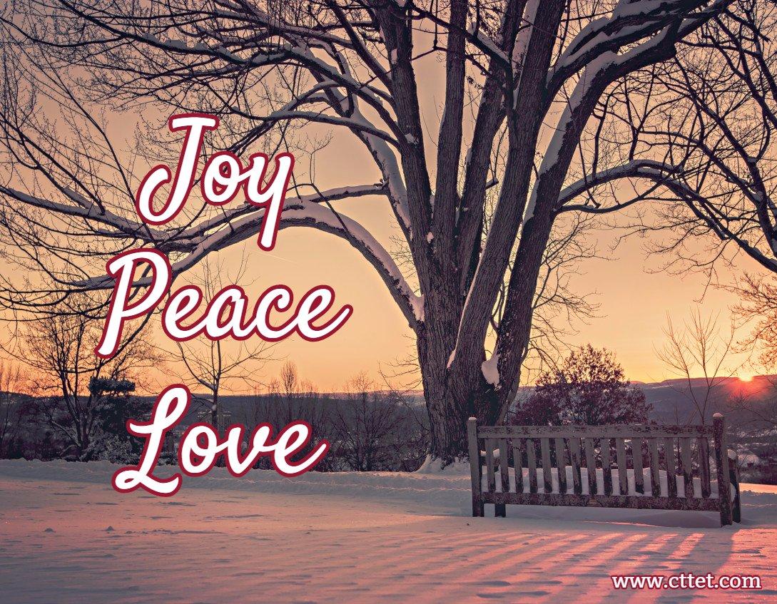 #IAmChoosingLove Happy Day to you! #joytrain #cttet https://t.co/rpD1vZRpTk