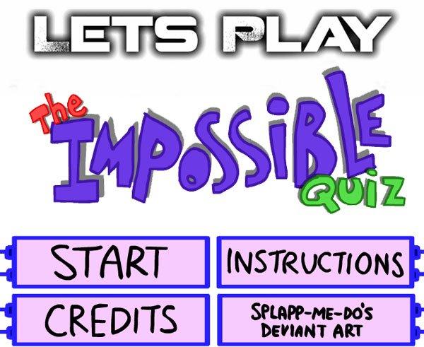 impossible_quiz_answersthe_impossible_quiz_answersimpossible_quiz update new game httpimpossible quiz answerscom pictwittercom4afj8464ad