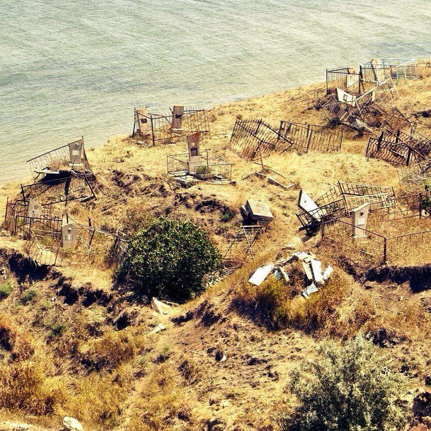35 тыс. крымчан покинули оккупированный полуостров, - Джемилев - Цензор.НЕТ 2061