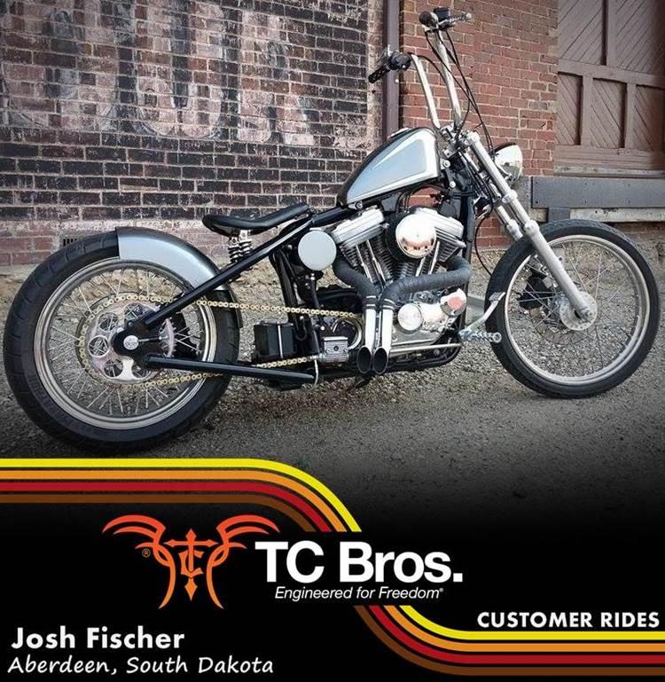 TC Bros Choppers Tcbroschoppers
