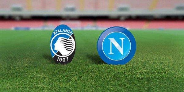 Come vedere Atalanta-Napoli Streaming e Diretta TV