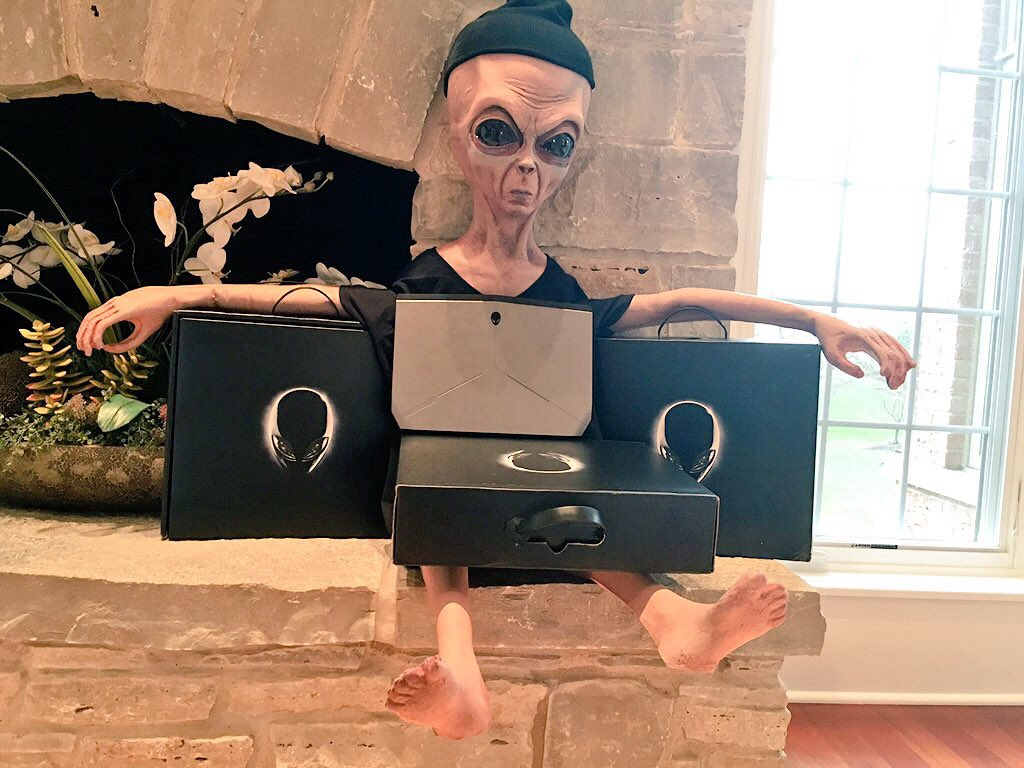 Day 3/12 - RT For a chance to win one of @OpTicAllen's @Alienware Laptops! RT and use #OpTicALLEN12 https://t.co/etHSDlZ96N