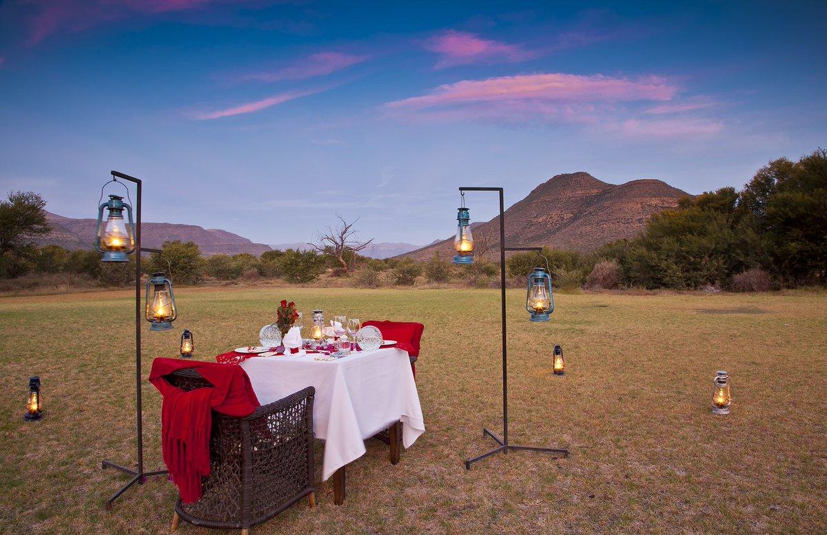 Warme Gedanken für euch: Südafrika, Wildnis & Natur pur mit 5 Sternen → https://t.co/DekLR6g1Y8 https://t.co/Xu3HT22M6o