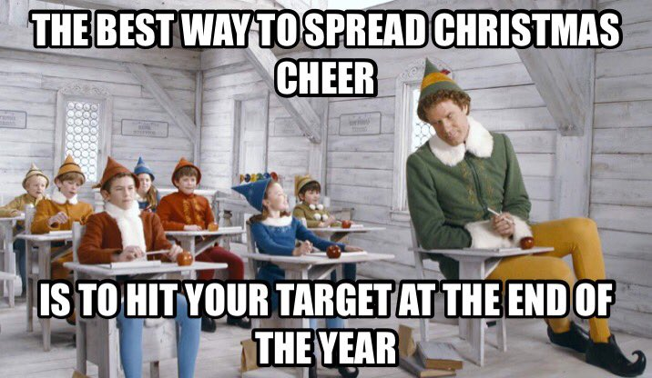 Christmas Memes Elf.The Daily Sales On Twitter Follow Thedailysales For More