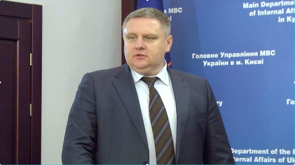 Спонсор террористов задержан на блокпосту вблизи Славянска - Цензор.НЕТ 3634