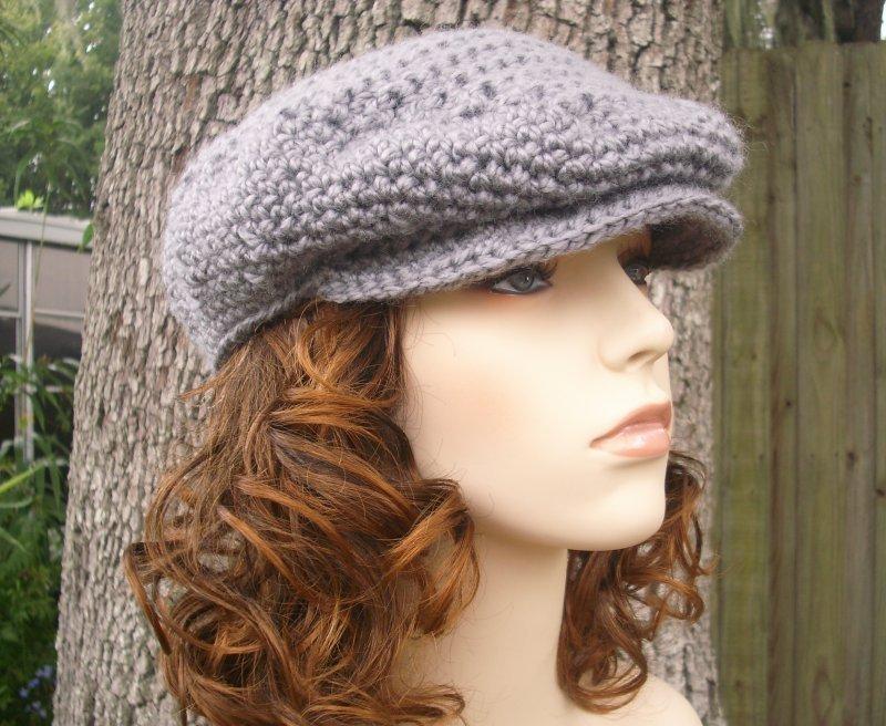 Crochet Hat Womens Hat Mens Hat Newsboy Hat - Flat Cap Golf Hat … https://t.co/qxWJcaOtwD #pixiebell #GreyNewsboyHat https://t.co/4XWjwfGCCE