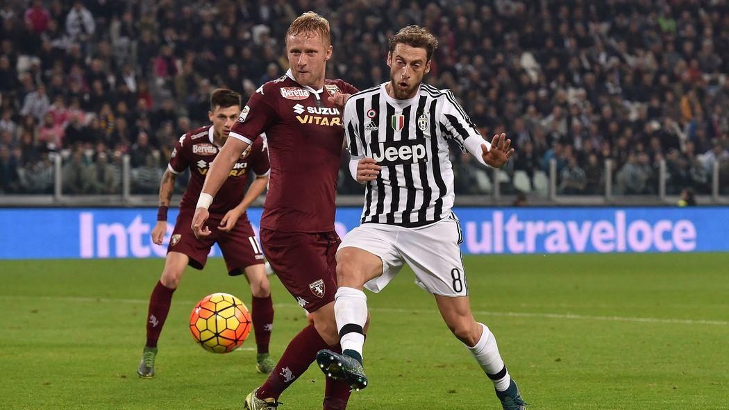 4 partite oggi di Coppa Italia, si chiude con Juventus-Torino