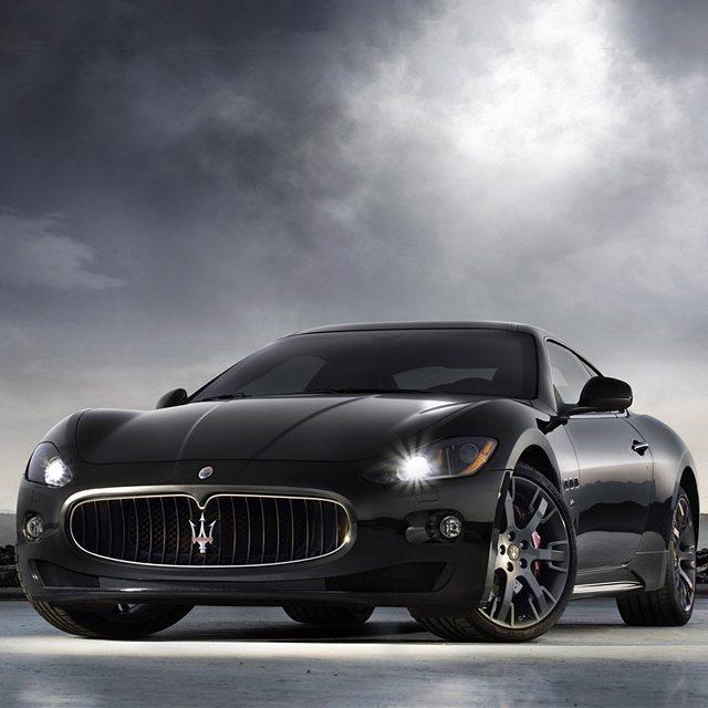 Richiami Auto: Maserati richiama le vetture Quattroporte GTS