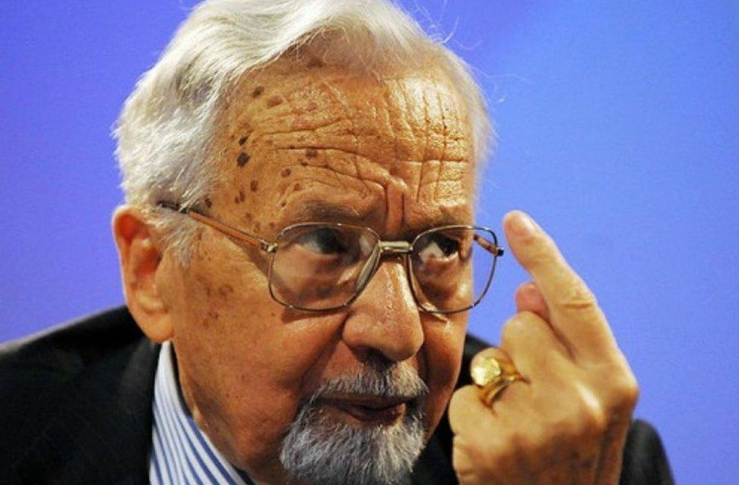 Licio Gelli è morto a 96 anni