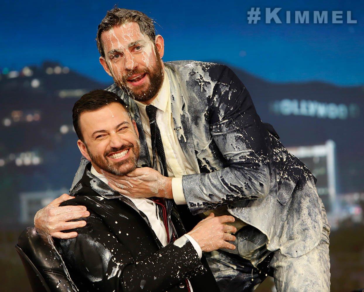 Jimmy Kimmel Live on Twitter: \