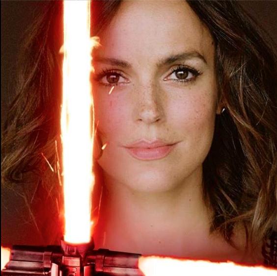 "Erin Cahill on Twitter: ""#Sith #StarWarsForceAwakens # ..."