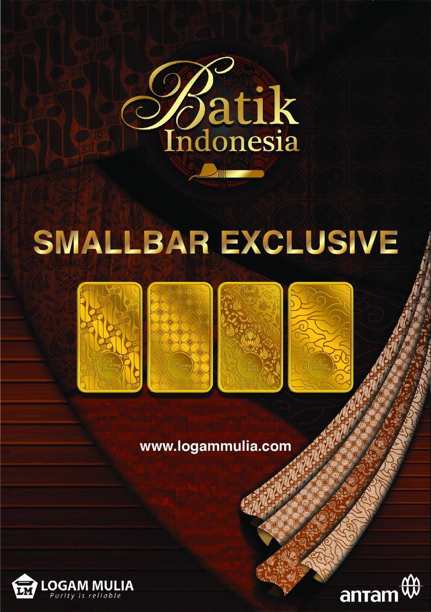ANTAM cab Semarang on Twitter Segera hadir Exclusive Gold Bar 10