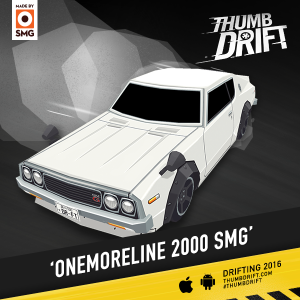 Smg Paxwest On Twitter Kenmeri Gtr Now In Thumb Drift For