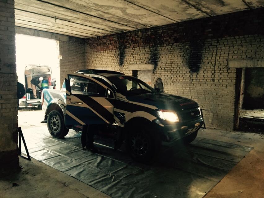2016 Rallye Raid Dakar Argentina - Bolivia [3-16 Enero] - Página 4 CWV3UC7WsAABqzr
