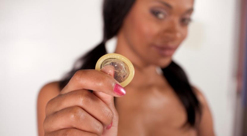 презервативы для пожилых дам взглянуть