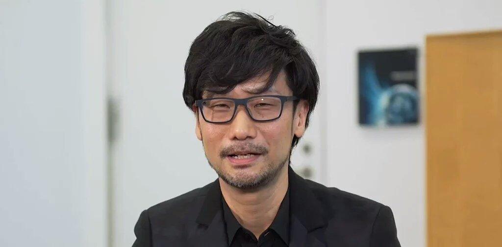Es oficial, Kojima Productions y Sony confirman una alianza CWVALZnWsAA68aX