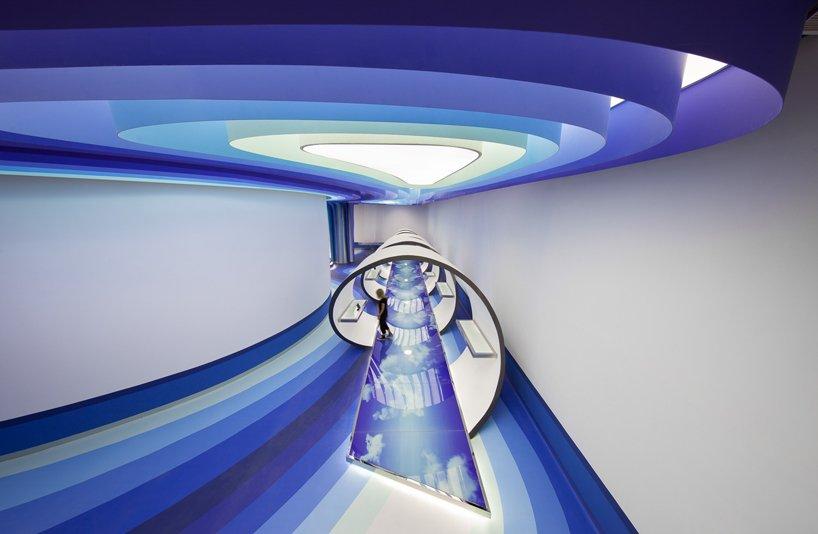 future office design. maxime duprez on twitter future office design