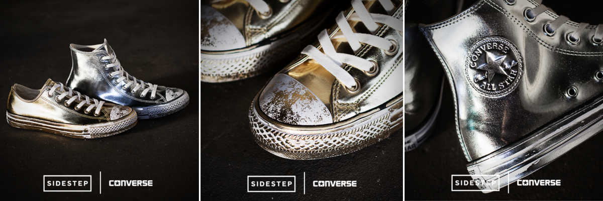 converse silber hashtag on Twitter