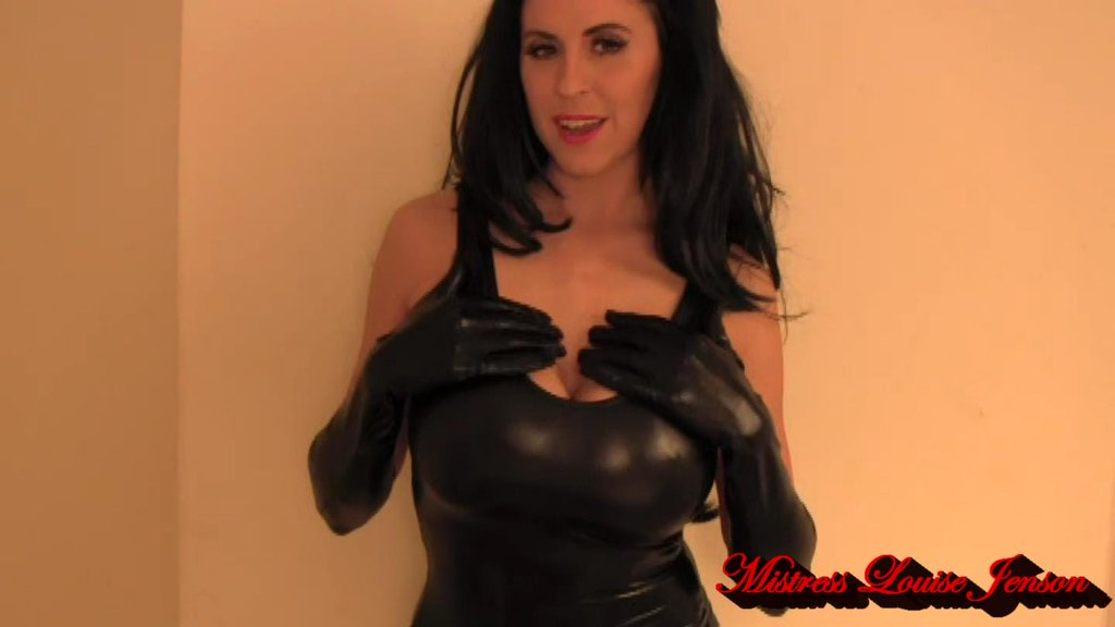 Tw Pornstars - Louise Jenson Twitter Check Out My Brand New Fetish Clip Mistress -2575