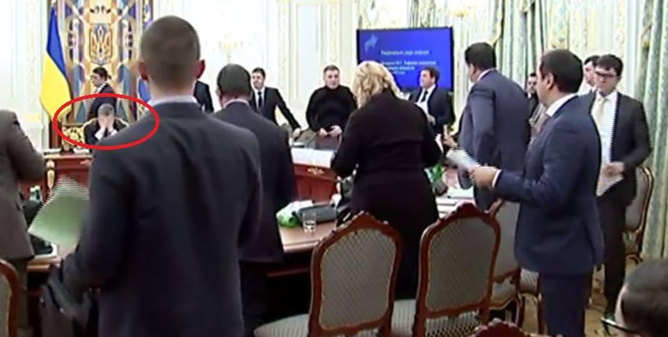 Экс-глава МВД Украины Захарченко трудоустроился экспертом в Госдуме РФ - Цензор.НЕТ 7005