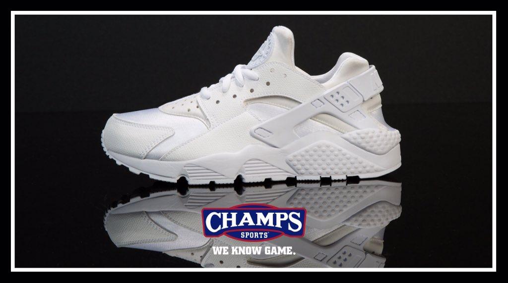 quality design ce517 8e110 All-White : Women White Nike Huarache restocked stores ...