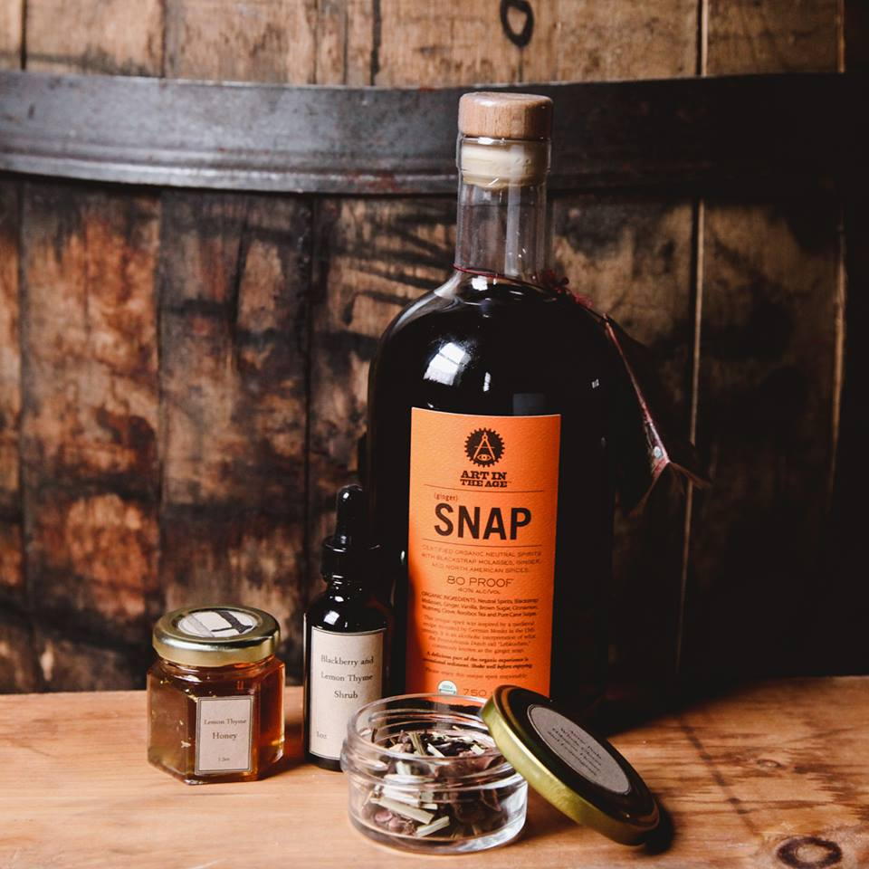 Grab your own SNAP Hot Toddy Kit made by local herbalist Elise from Terra Luna Herbals: https://t.co/30pFdkDF2j https://t.co/lvbQVqypo9