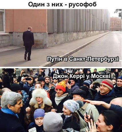 Путинская Росгвардия усиливается спецназом МВД РФ, - замминистра Зубов - Цензор.НЕТ 1690