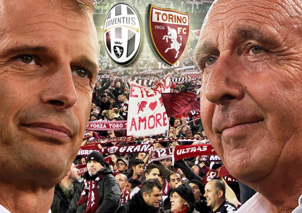 TORINO JUVENTUS Streaming, vedere Derby Diretta Calcio Gratis Oggi in TV