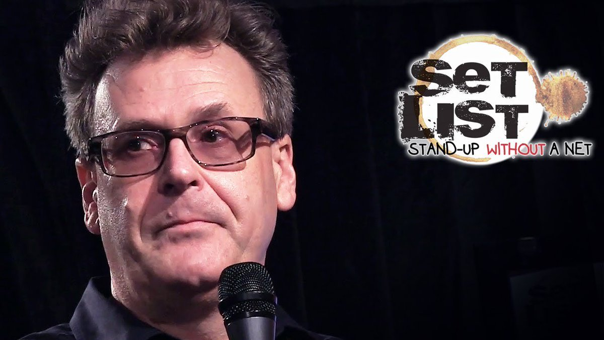 Just added on this Friday's 10pm Set List @HollywoodImprov: GREG PROOPS! https://t.co/sFqPtGrOoD +very special guest https://t.co/hVIruyu7wb