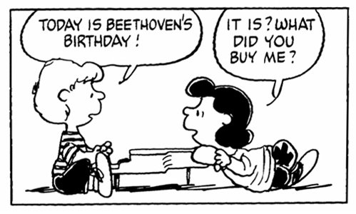 Happy 245th birthday, #Beethoven! https://t.co/IUe9Kzaj1U