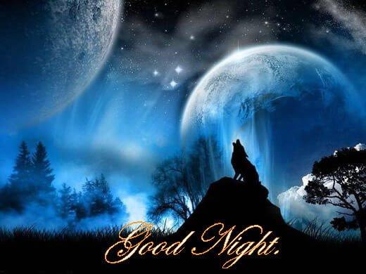 mensagem de boa noite super mensagem - Good Night
