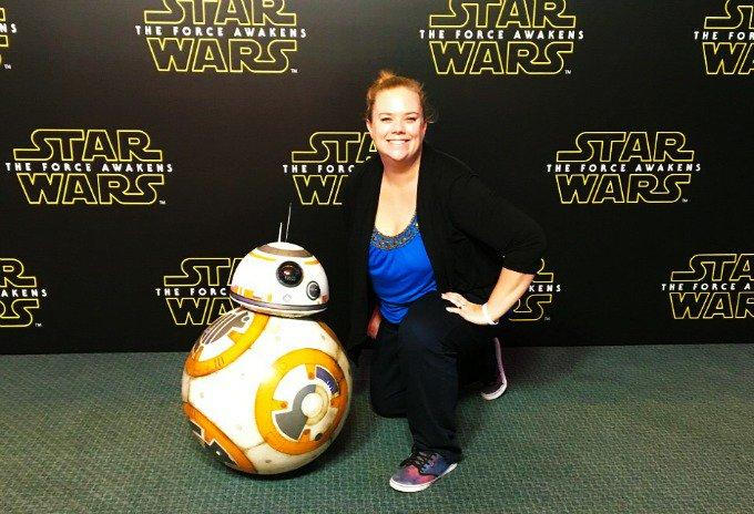 The Funny Mom's Take: Star Wars #TheForceAwakens Global Press Conference https://t.co/JXNAs00WjI via @DesireeEaglin https://t.co/n7bSMy6sSR