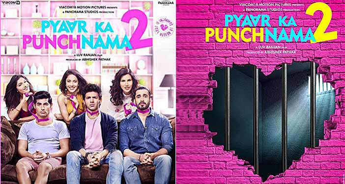 Pyaar Ka Punchnama hindi movie 720p