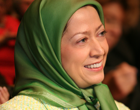 .@Maryam_Rajavi on countering #Iran's support for extremism, both Sunni and Shiite: https://t.co/GPcENvuwg1 https://t.co/hvj4RcL8jL