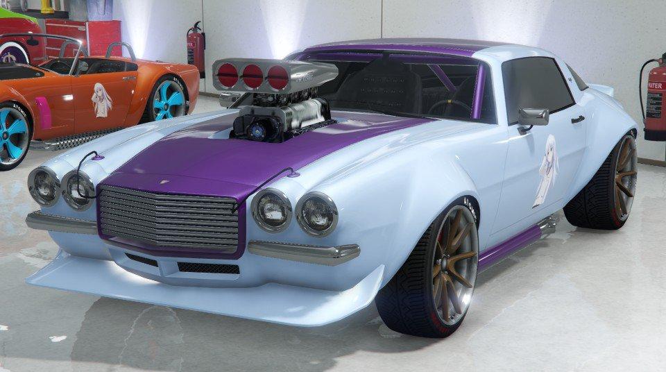 Gta Cars Twitter