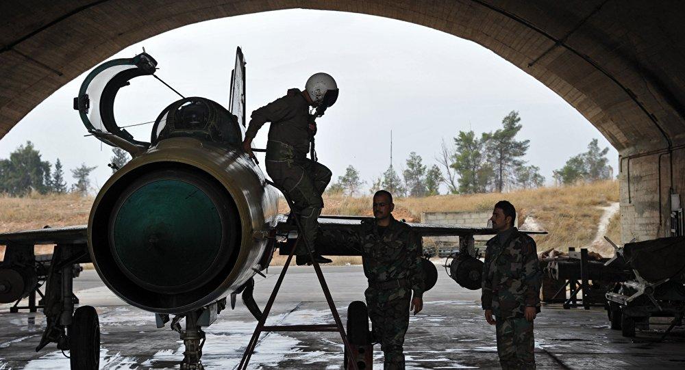 Syrian Civil War: News #5 - Page 4 CWXyIX7WwAQaXm-