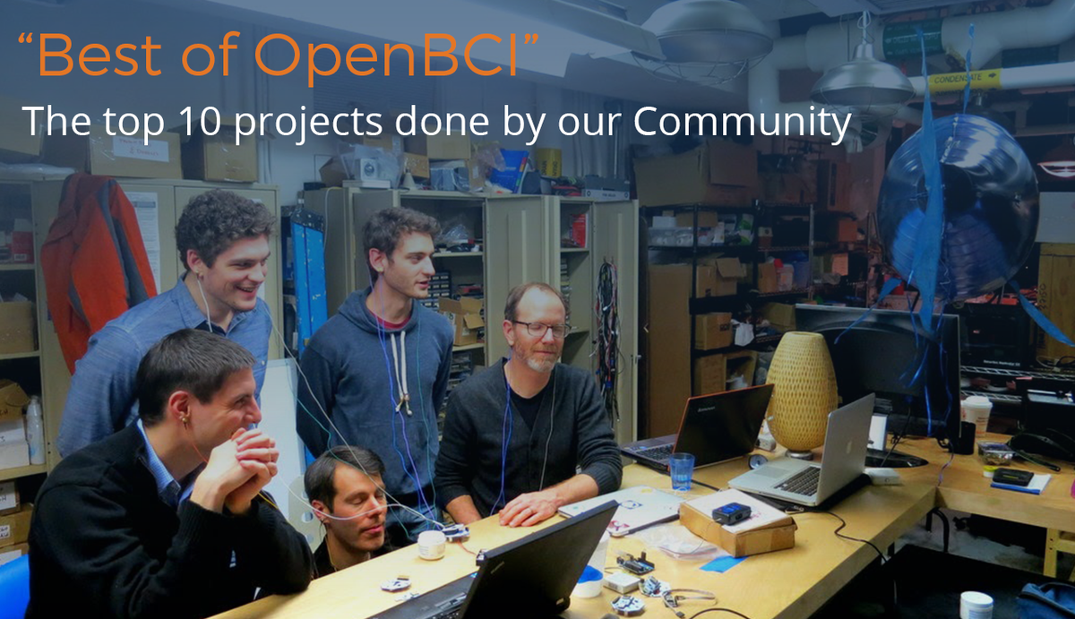 OpenBCI on Twitter: