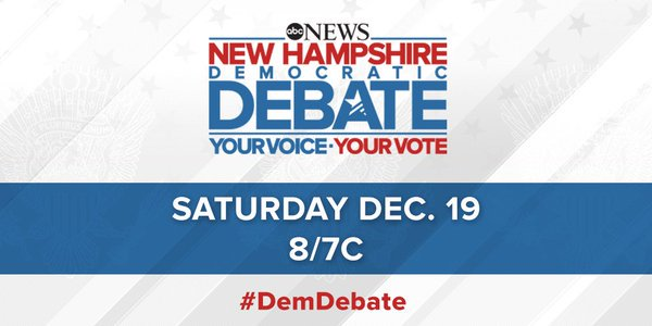 @GottaLaff Here is the network, time and date of the invisible non-publicized debate https://t.co/I1pnn8mDD9 #GOPdebate #DEMdebate